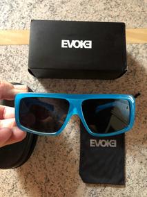 4fd912114 Evoke Amplibox De Sol - Óculos no Mercado Livre Brasil