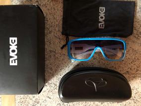 52d83298a Oculos De Sol Evoke Amplifier - Óculos no Mercado Livre Brasil