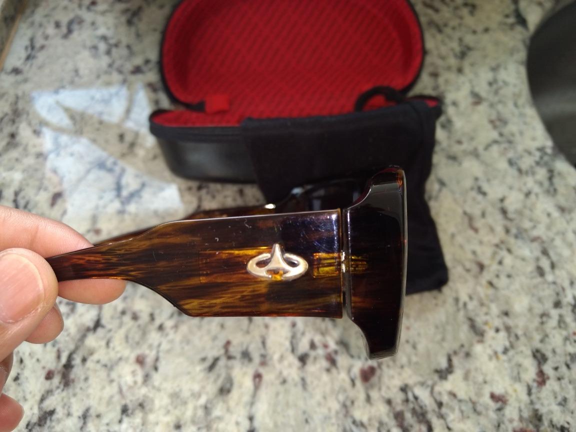 Óculos Evoke Amplifier - R  500,00 em Mercado Livre 632d758521