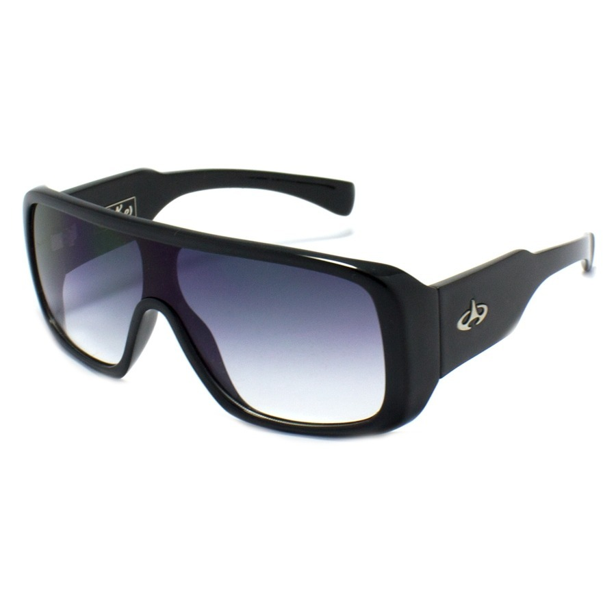 3d3f40a8db355 oculos evoke amplifier aviator black shine gray gradient. Carregando zoom.