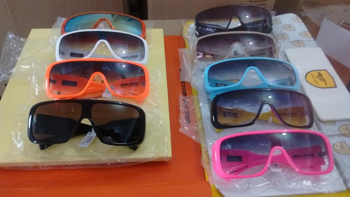 6cf6e9287923a óculos evoke amplifier - original - novo. Carregando zoom.