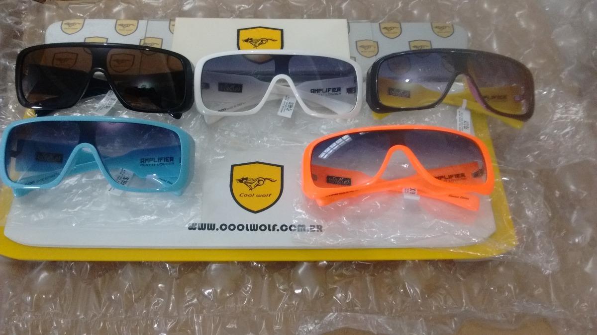 Óculos Evoke Amplifier - Original - Novo - R  149,90 em Mercado Livre bfaca1c227