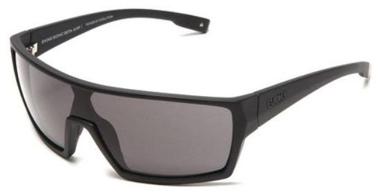 20d933b5ba31d Óculos Evoke Bionic Beta A11p Black Matte Gray - R  350