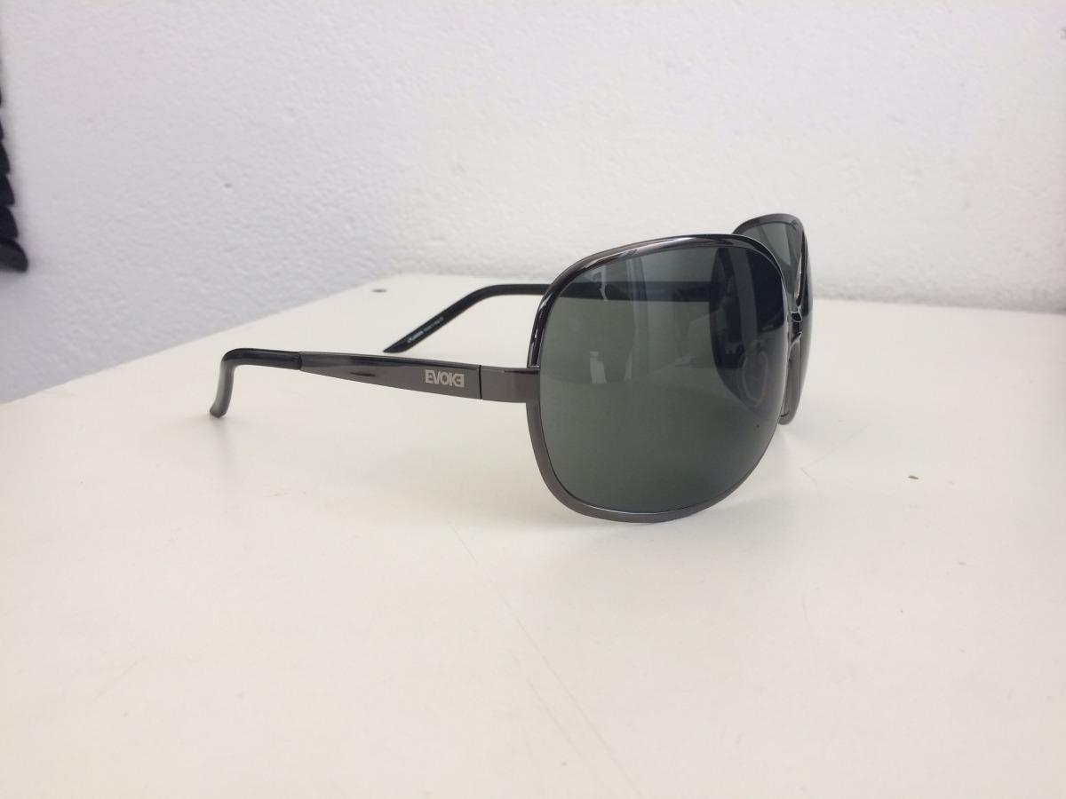 Óculos Evoke Charlott Gun ! Top ! Super Promoção ! Exclusivo - R ... d4cae81128