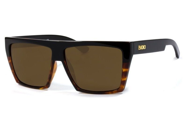 2afaa7f5c7ee9 oculos evoke evk 15 ng21g black turtle gold brown total. Carregando zoom.