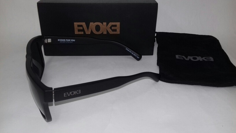 343ba2e15 Óculos Evoke - Evoke For You Ds13 A02 - R$ 320,00 em Mercado Livre
