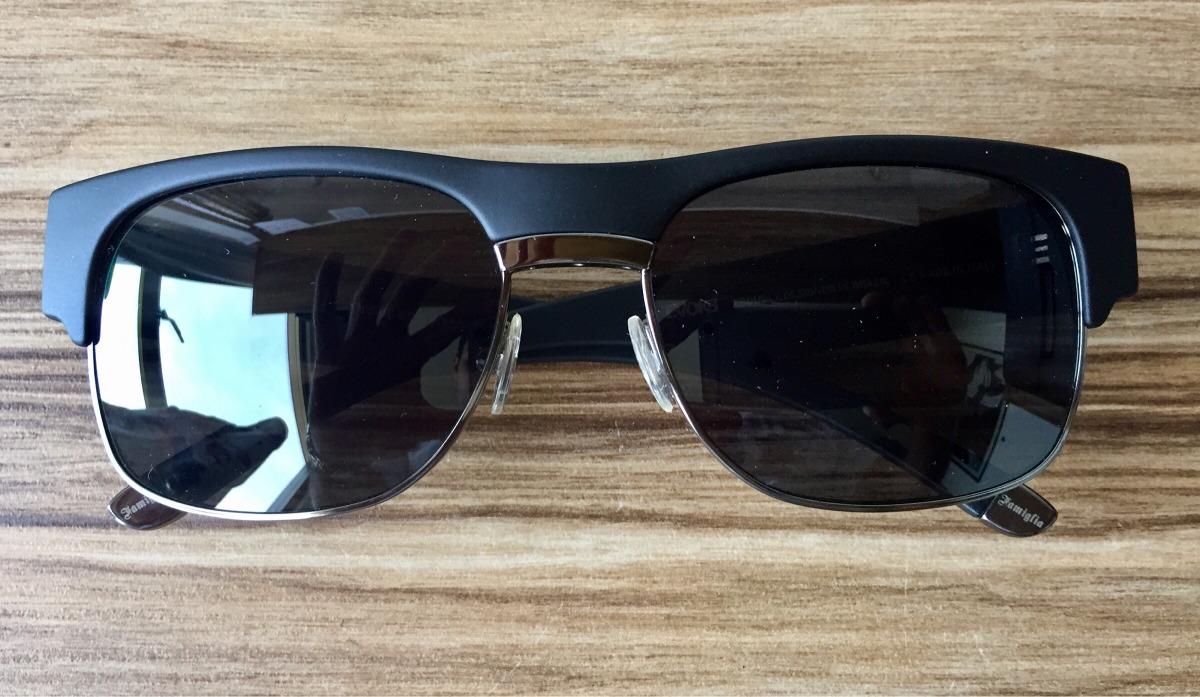 a9d01020f7019 Óculos Evoke Família Dom Capo 2 - R  398,00 em Mercado Livre