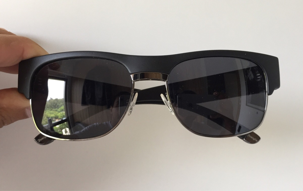 Óculos Evoke Família Dom Capo 2 - R  398,00 em Mercado Livre 02e028e77f