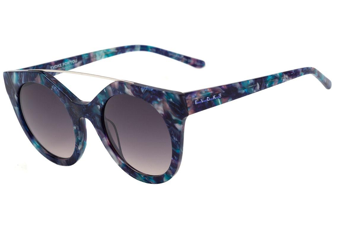 Óculos Evoke For You Ds8 G21 - R  348,00 em Mercado Livre 72933f5db2