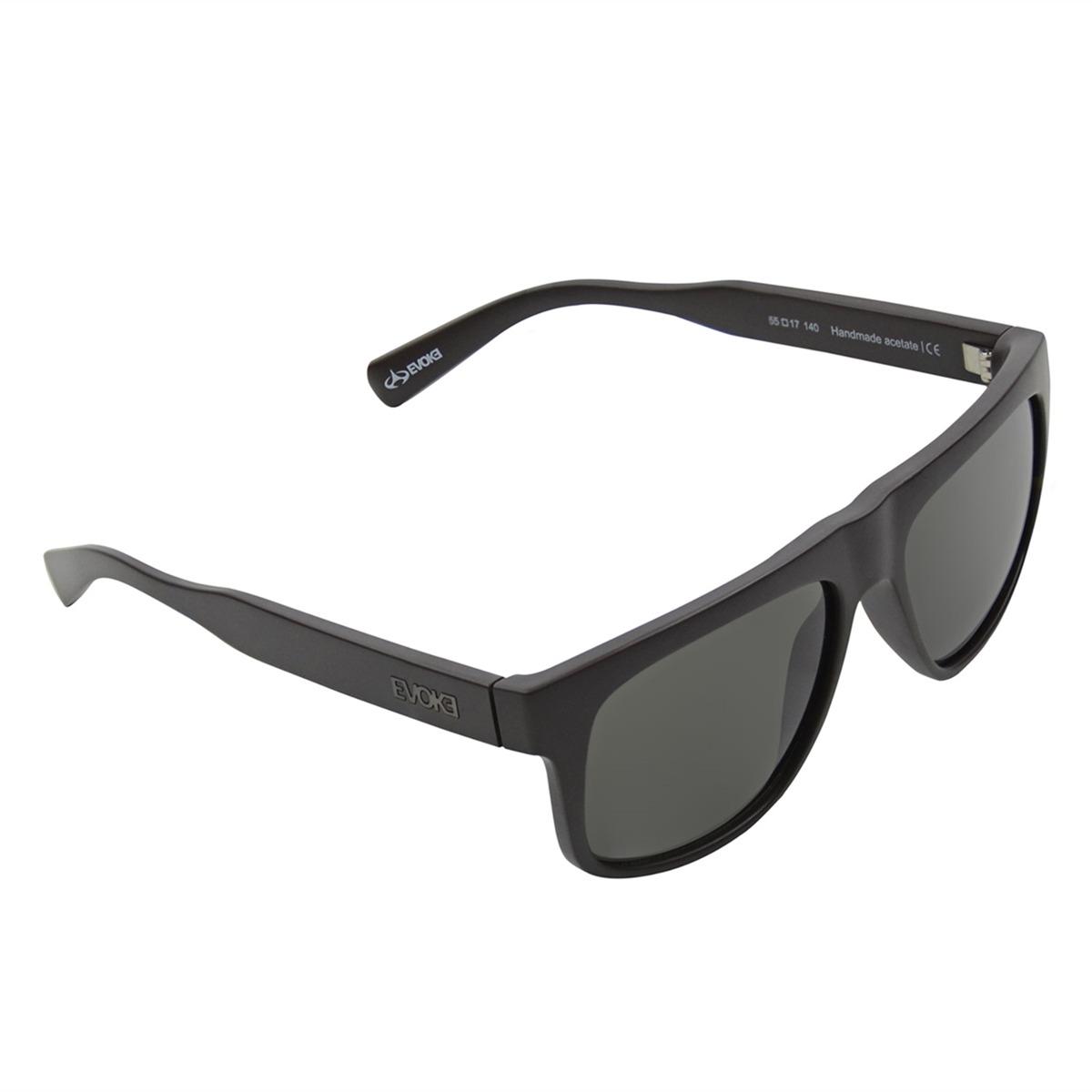 Óculos Evoke For You Preto - R  348,00 em Mercado Livre b75ac96cdb