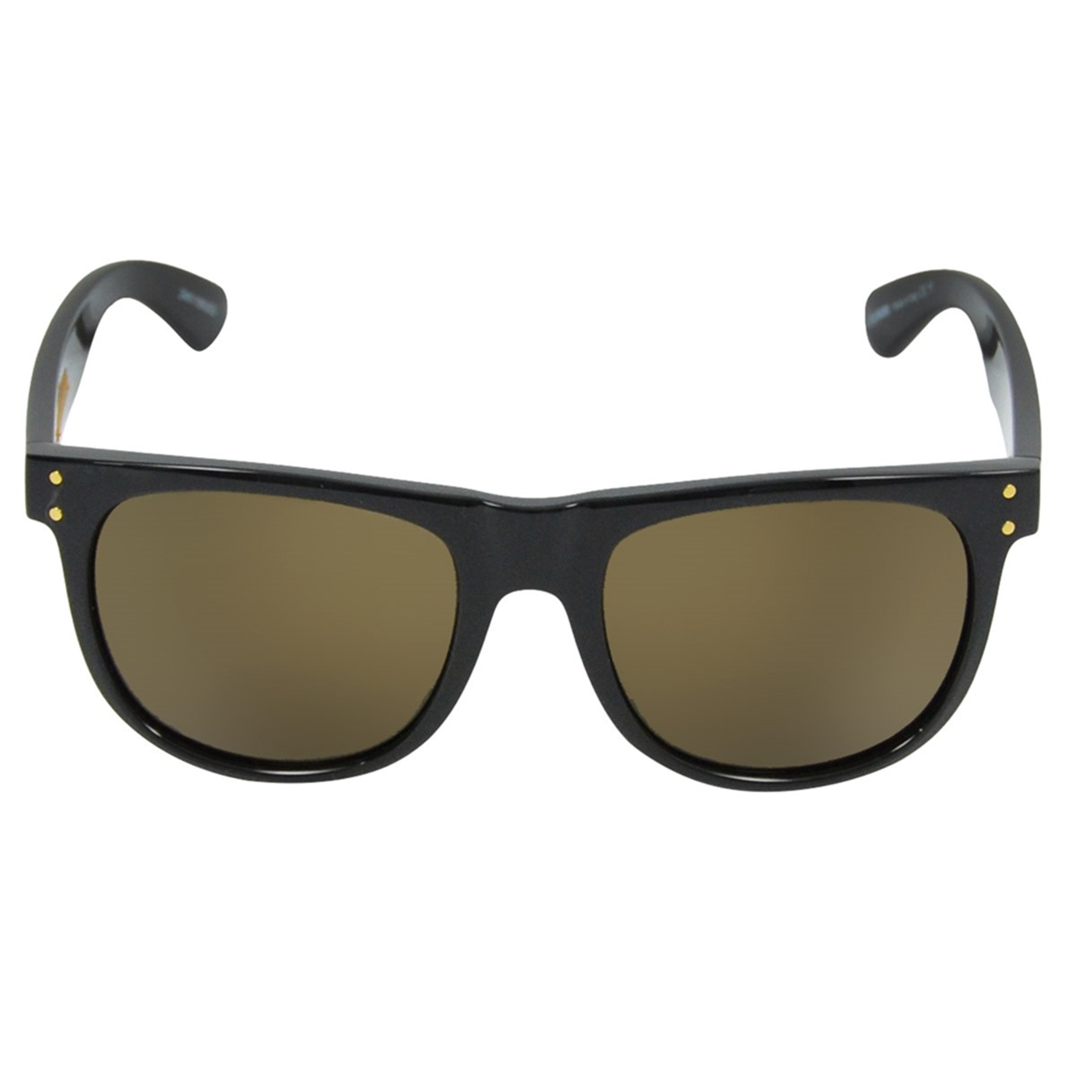 33dfb3007925b Óculos Evoke On The Rocks Black Shine Gold - R  596,70 em Mercado Livre
