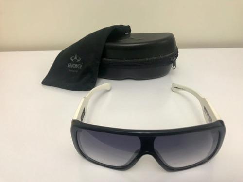 óculos evoke pouco uso zerado pouco uso black friday