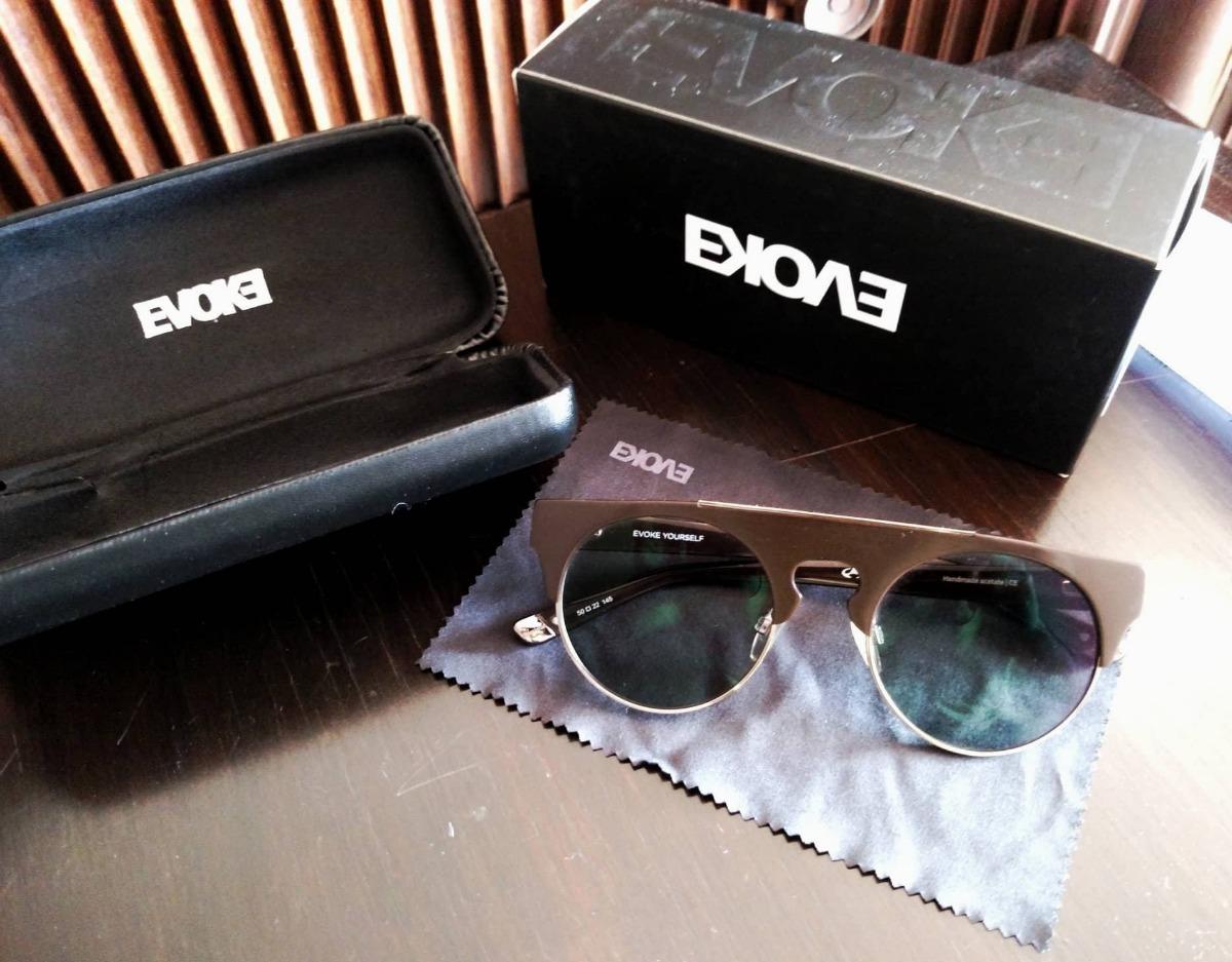óculos evoke upper 2 original lentes grau transition + sol. Carregando zoom. 96c8fa6a6d