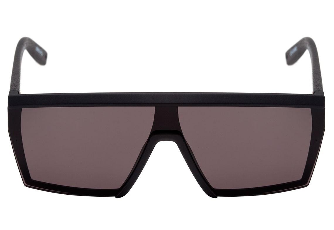 72c1e6c9a999e óculos evoke xcartel 011 futurah a01 black shine leather sil. Carregando  zoom.