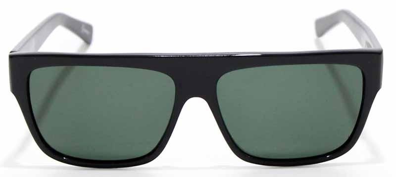 Óculos Evoke Zegon Big Black Shine Sanded G15 Tota - R  703,90 em ... 78fe878276
