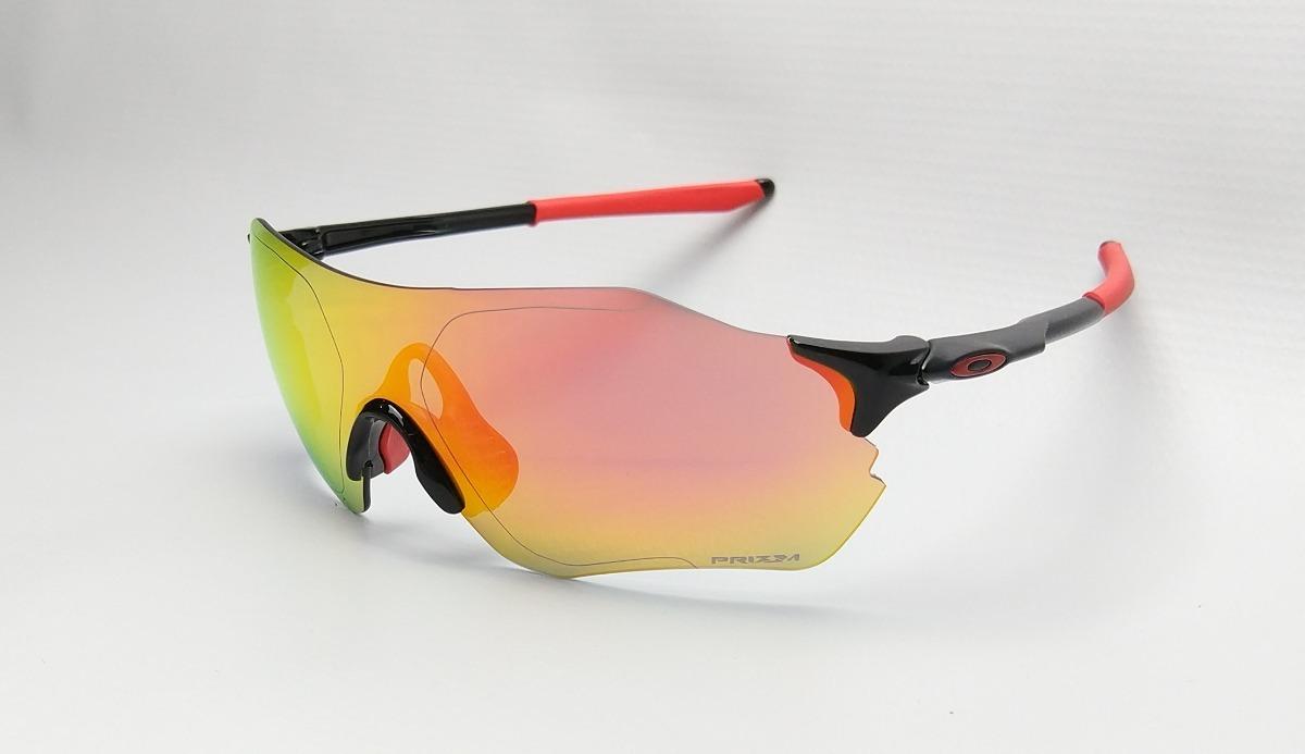 599d240f9 Óculos Evzero Preto / Vermelho Ciclismo Corrida Leve - R$ 249,90 em ...