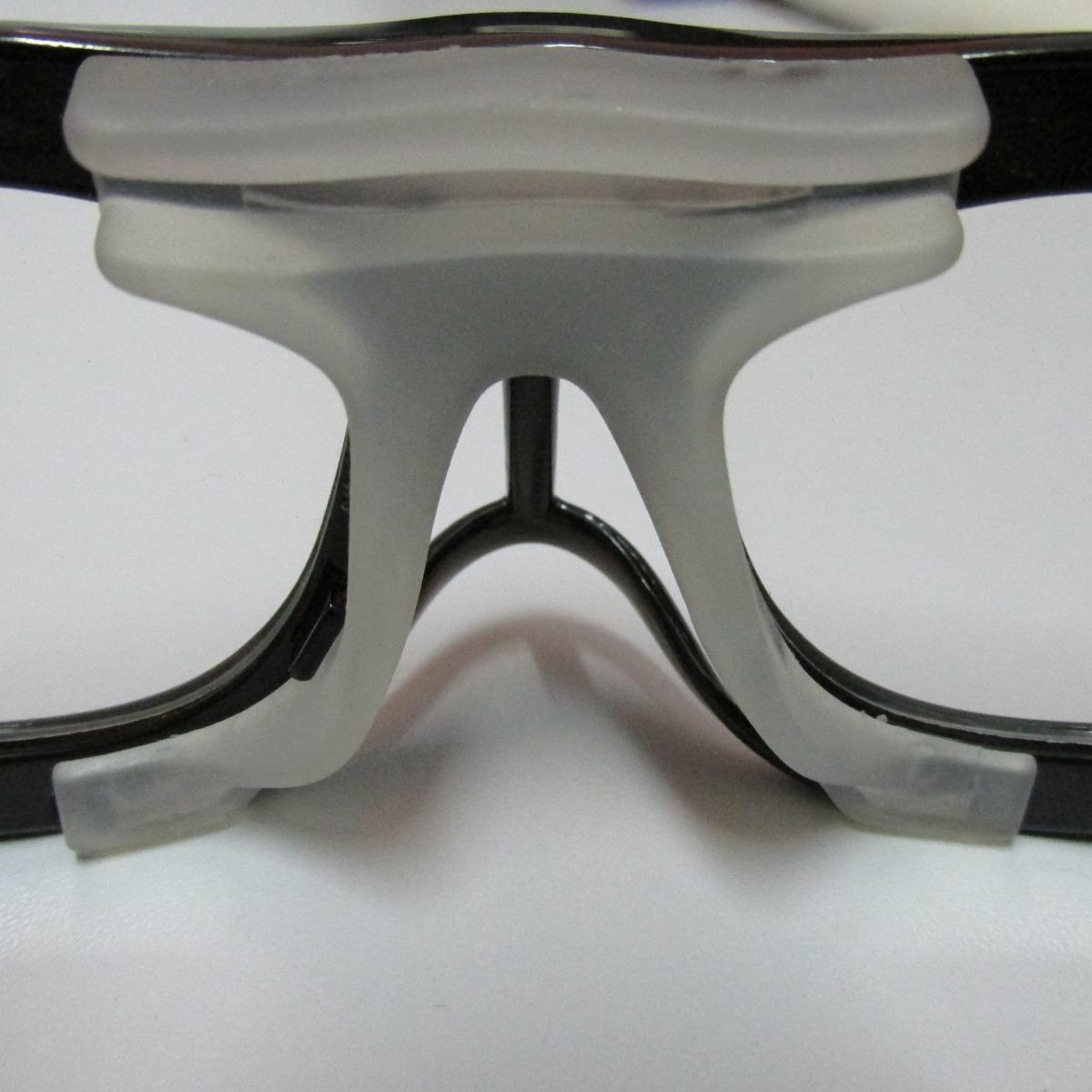 65d5e2734 óculos eyki futebol basquete esporte radicais protetor nariz. Carregando  zoom.