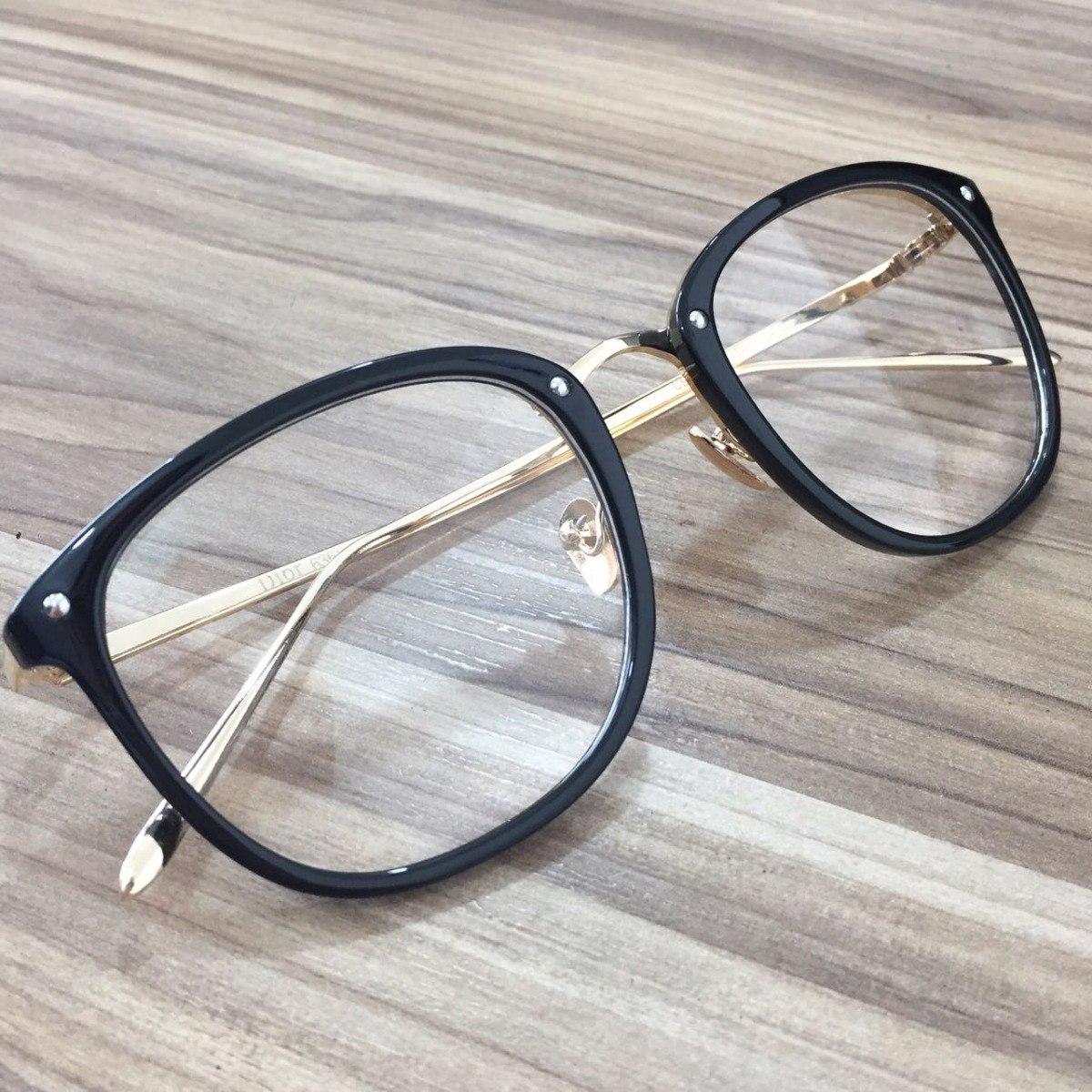 344c781d71ac5 óculos feminino armação grau geek redondo qudrado 1001brinde. Carregando  zoom.