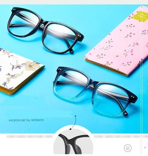 307861b44 Óculos Feminino Armações Oculos Armacoes Baratas Grau Lentes - R$ 34 ...