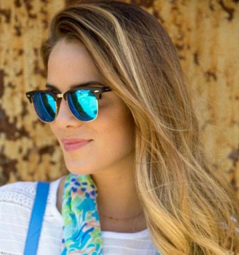 efa9fa180c308 Óculos Feminino Das Blogueiras Coleção 2019 Espelhado Retro - R  39 ...