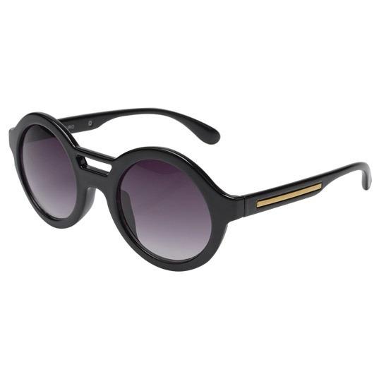 d3a77d9006073 Óculos Feminino Euro Trendy Oc116eu 8p - Marrom - R  103,90 em ...