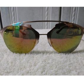 620fa2d37 Oculos De Sol Gatinho Masculino no Mercado Livre Brasil
