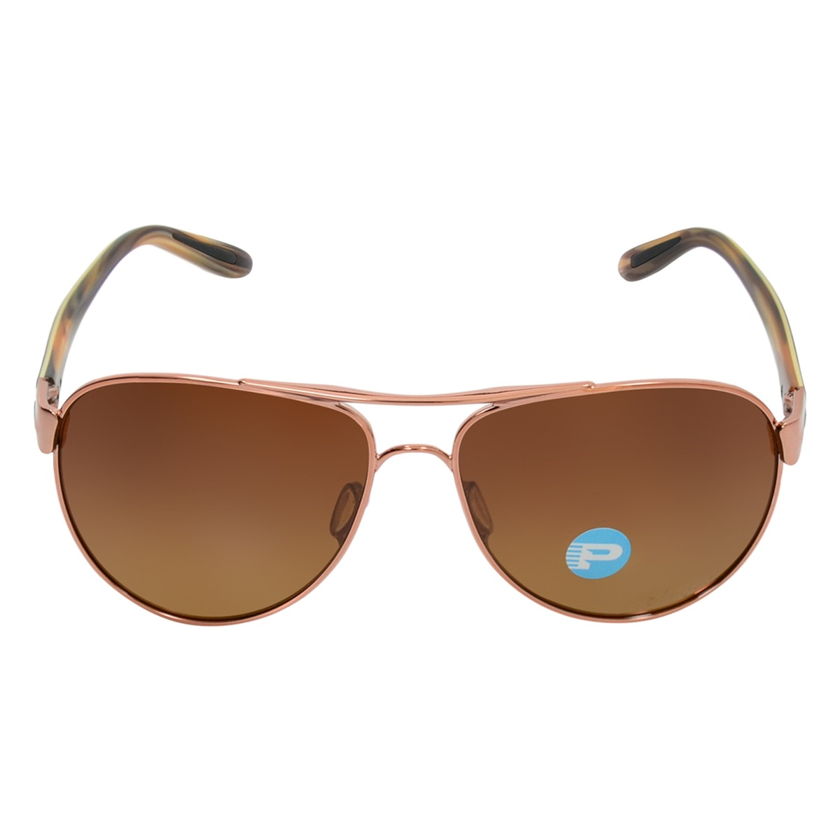 de3668a33 óculos feminino oakley disclosure rose gold polarizado. Carregando zoom.