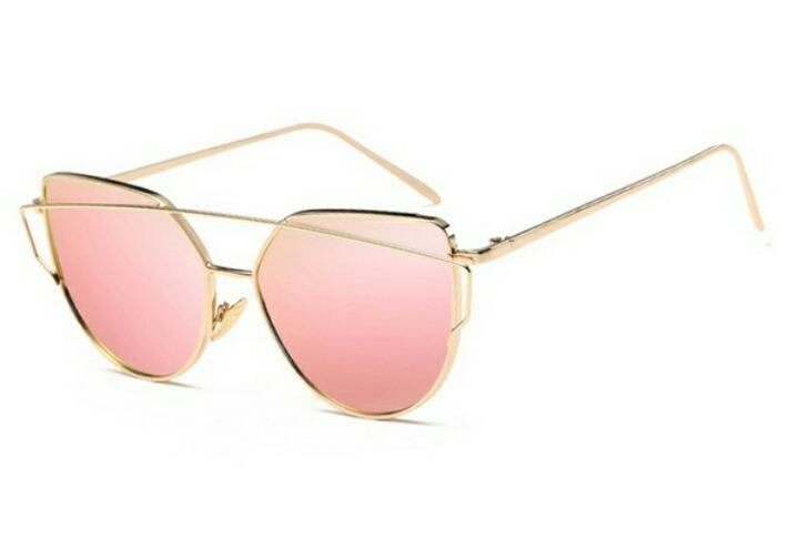 Óculos Feminino Olho De Gato Rose (cat Eyes) - R  69,99 em Mercado Livre ec4af0973e