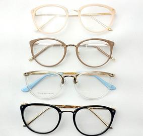 4cd4d4dc7 Óculos De Grau Importado Feminino - Óculos no Mercado Livre Brasil