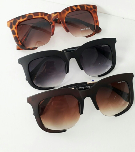 dd800c1ca67d6 Óculos Feminino Quadrado Grande Estiloso Blogueiras - R  49