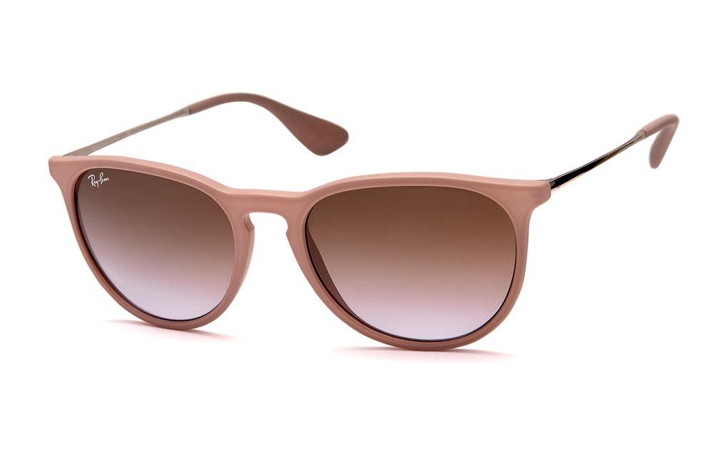 0433a9bb7 óculos feminino ray ban erika rb4171 original pronta entrega. Carregando  zoom.