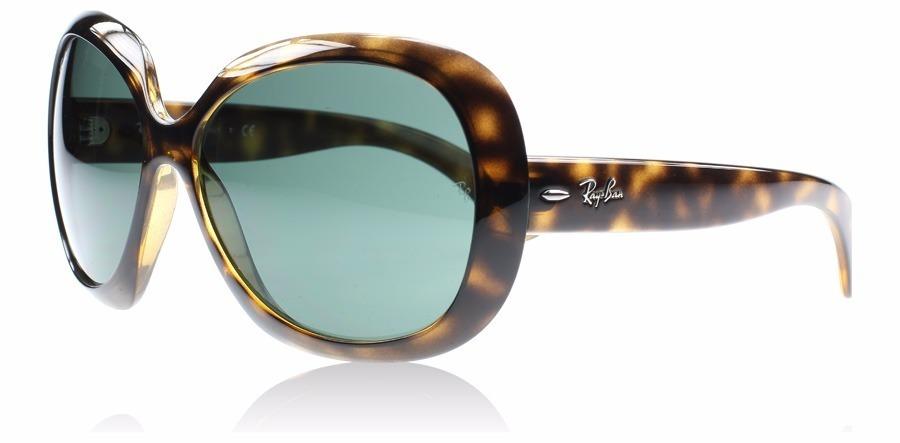 717bf9a6f Óculos Feminino Ray Ban Rb4098 Jackie Ohh Ii Original - R$ 760,00 em ...