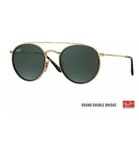 759886ef2 Oculos Ray Ban 3647 no Mercado Livre Brasil