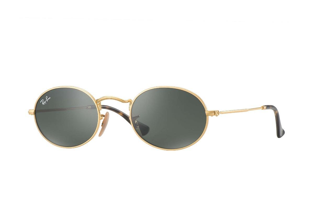oculos feminino ray-ban round preto dourado rb3447 original. Carregando  zoom. 9cbcf68c88