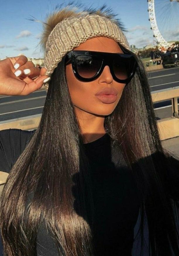 a462ee84b4d59 óculos feminino sol celine shadow máscara quadrado preto. Carregando zoom.