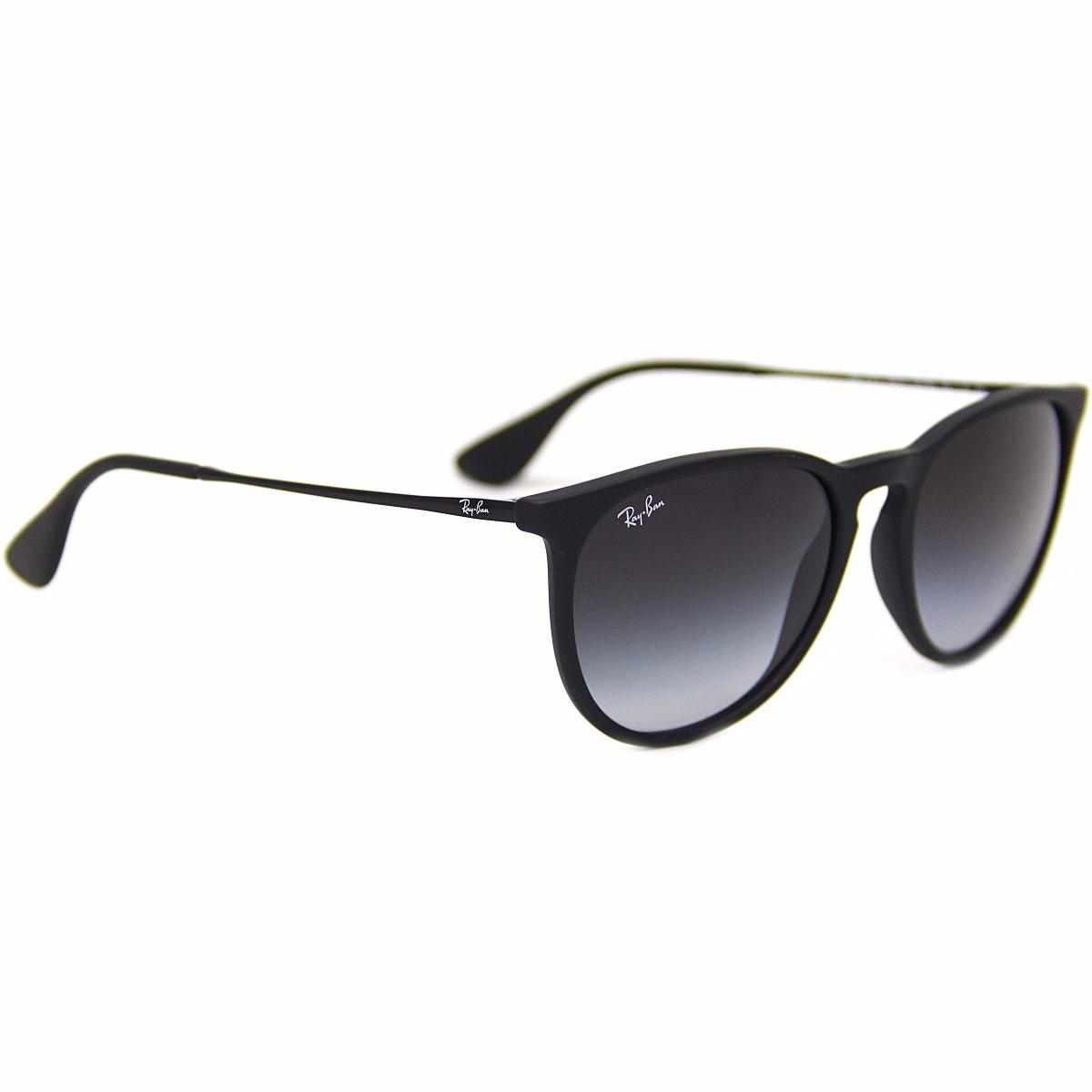 Óculos Feminino Sol Ray Ban 4171 Erika Cores... - R  449,99 em ... cbd54ea19b