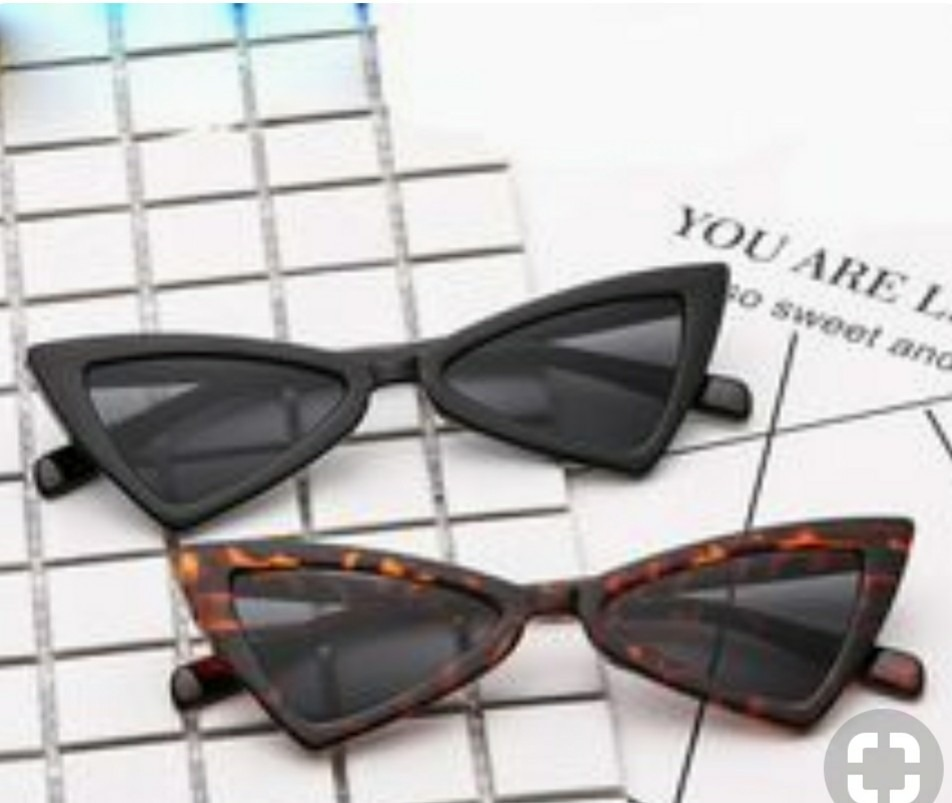 óculos feminino triangulo rosto triangular moda modinha top. Carregando  zoom. 1c80154e9d