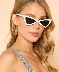 d70b63312 Oculos De Sol Feminino Barato Formato De Rosto - Óculos no Mercado Livre  Brasil
