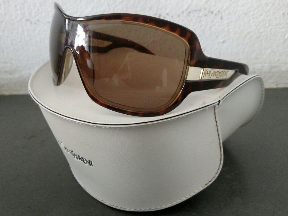 Óculos Feminino Yves Saint Laurent - R  599,00 em Mercado Livre 53f34ba447