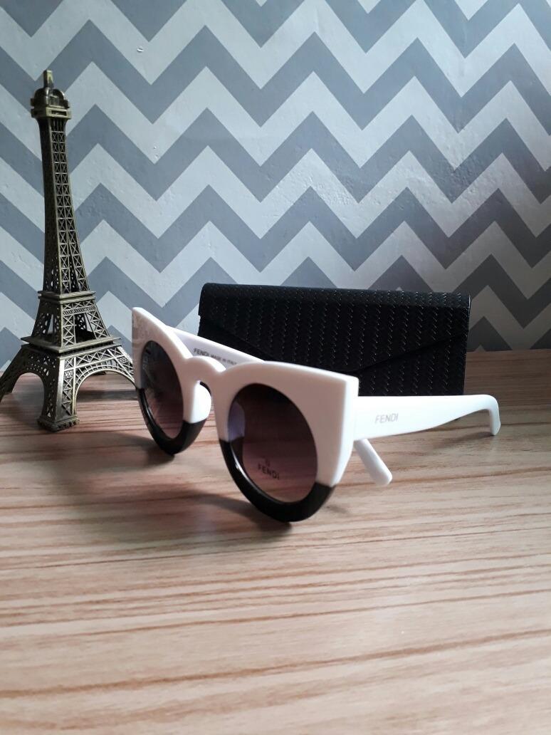 5022e47226786 óculos fendi celebridade gatinho atrizes novela fashion. Carregando zoom.