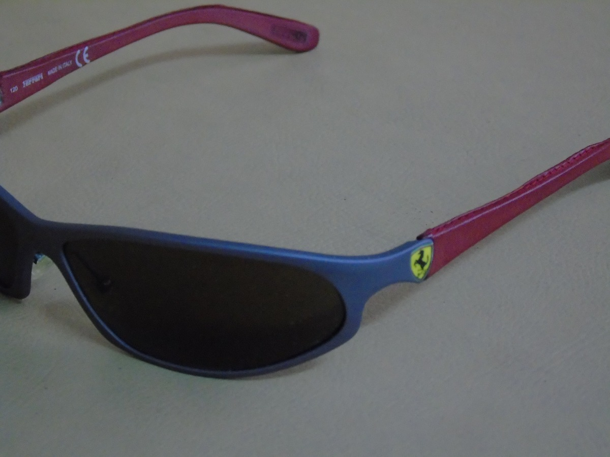 b7c764b6ba597 óculos ferrari original. Carregando zoom.