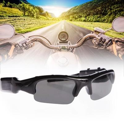 oculos filmadora espiao de sol espiã alta resolução pendrive