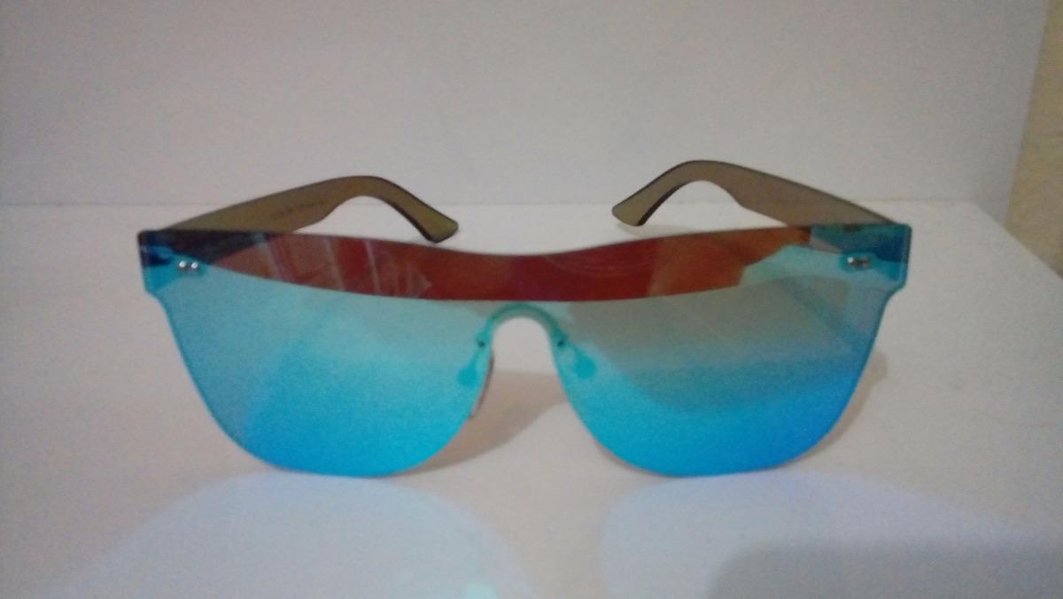 3fef143f8 óculos flat original chilli beans azul ( com risco na haste). Carregando  zoom.