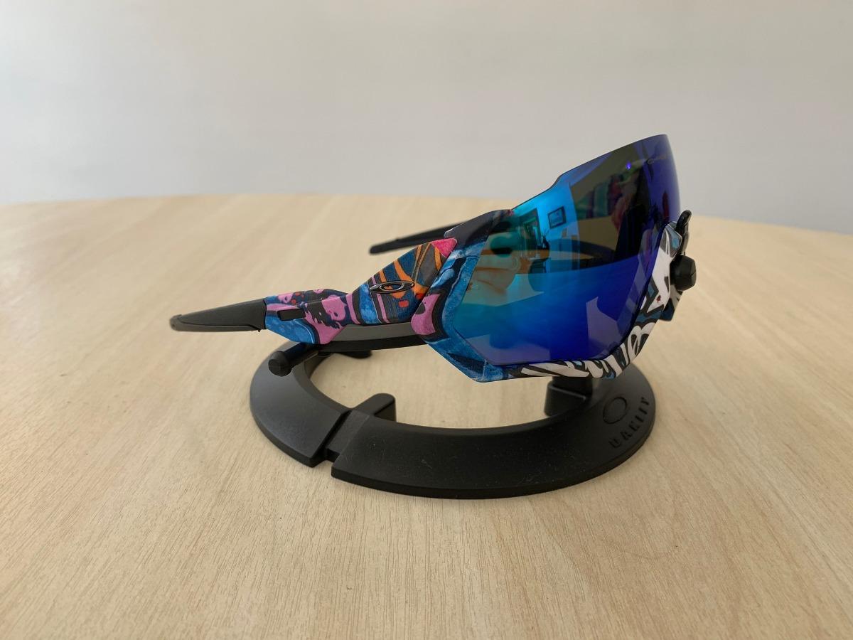6589312ec6349 Óculos Flight Jacket Fotocromatico Personalizado - R  230