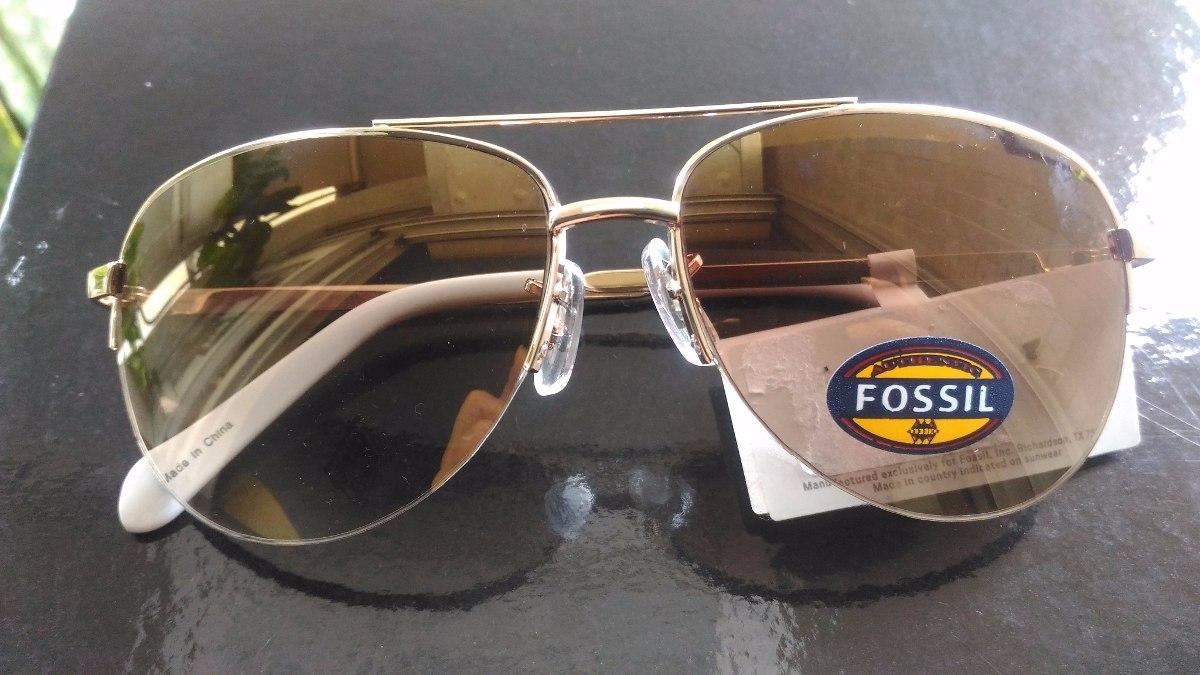 978f87d42 Óculos Fossil Feminino - R$ 130,00 em Mercado Livre