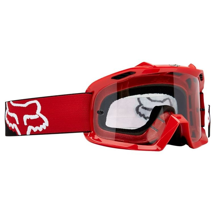 Óculos Fox Airspc Camo Vermelho Un Rs1 - R  269,90 em Mercado Livre 1c01c7c73b