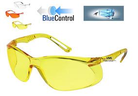 65e7808db Oculos Gamer Filtra A Luz Azul Xbox One X Ps4 Playstation