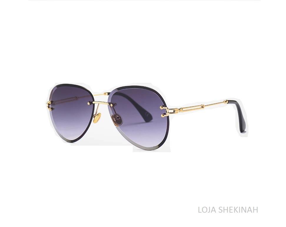 888d0f712 óculos garota de ipanema degrade uv 400 original jack jad. Carregando zoom.