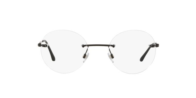 Óculos Giorgio Armani Ar5085 3001 Preto Lente Tam 51 - R  808,00 em ... 4a5248a465