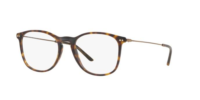 Óculos Giorgio Armani Ar7160 5089 Tartaruga Lente Tam 53 - R  743,99 ... e09fac54f4